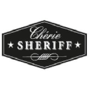 Cherie Sheriff logo icon