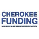 Cherokee Funding logo icon