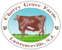Cherry Grove Farm logo icon