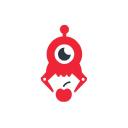 Cherrypick Games logo icon