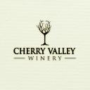 Cherry Valley Winery logo