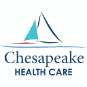 Chesapeake Health Care logo icon
