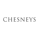 Chesney's logo icon