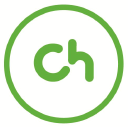 Chespack Hygiene logo icon