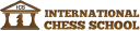 Chess Master School logo icon