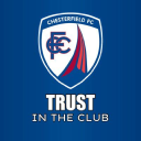 Chesterfield Fc logo icon