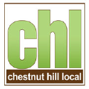 Chestnut Hill Local logo icon