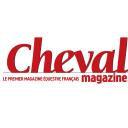 Chevalmag logo icon