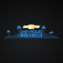 Chevrolet Of Montebello logo icon
