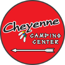 Cheyenne Camping Center logo icon