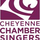 Cheyenne Chamber Singers logo