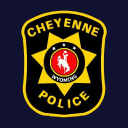 The Cheyenne Police Department logo icon