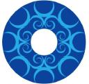 Chi Residences logo icon