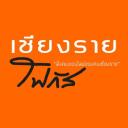 Chiangraifocus logo icon