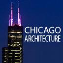 Chicago Architecture logo icon