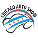 Chicago Auto Show logo icon
