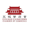 Chinatown Visitor logo icon