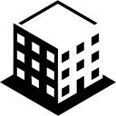Chicago Cityscape logo icon