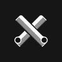 Chicago Comb Co logo icon