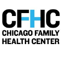 Chicago Family Health logo icon
