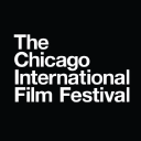 The Chicago International Film Festival logo icon