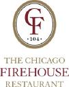 The Chicago Firehouse Restaurant logo icon