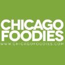 Chicago Foodies logo icon