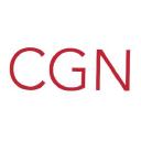 Chicago Gallery News logo icon