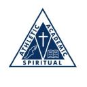 History — Chicago Hope Academy logo icon