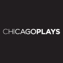 Chicagoplays logo icon