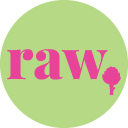 Chicago Raw logo icon