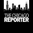Chicago Reporter logo icon
