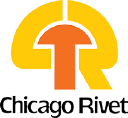 Chicago Rivet logo icon