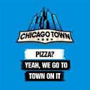 Chicago Town logo icon