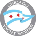 Chicago Yacht Works logo icon