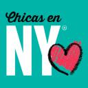 Chicas En New York logo icon