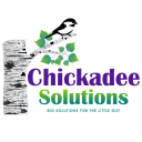Chickadee Solutions logo icon