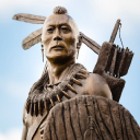 Chickasaw logo icon