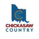 Chickasaw Country logo icon