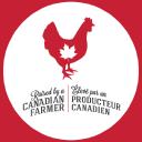 Chicken Farmers Of Canada logo icon