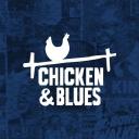 Chicken & Blues logo icon