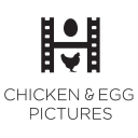 Chicken & Egg Pictures logo icon