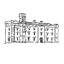 Chiddingstone Castle logo icon