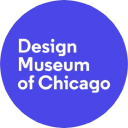 Visit The Chicago Design Museum logo icon