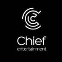 Chief Entertainment logo icon