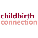 Childbirth Connection logo icon