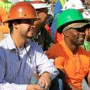 Childers Construction Company logo
