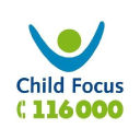 Child Focus logo icon