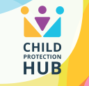 Child Hub logo icon