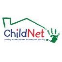 Child Net logo icon